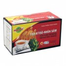 HUNG PHAT ARTICHOKE GINSENG TEA Tra Atiso Nhan Sam Herbal Tea 25 tea bags