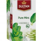 Sultan 1936 Pure Mint, Nature Collection, Bags 20 Count