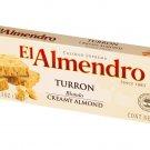 Creamy Almond Turron Blando El Almendro