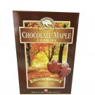 Premium Chocolate Maple Cookie with 100% Pure Maple Syrup - Product of Canada