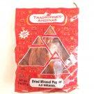 Aji Amarillo dried Yellow Chili Pepper Mirasol Pepper 1.5 oz pack Tradiciones Andinas Peruvian Brand
