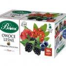 Classic Tea Forest Fruit Herbal Tea 25 tea bags