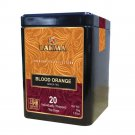 Lakma Bloody Orange Herbal Tea 20 un