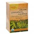 Imperial Organic Cinnamon Rooibus Chai Tea, 18 Count