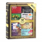 Teas of the World gift set (8 box pack) 80 tea bags Specialty Tea Selection Gift Box