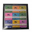 Specialty Tea Selection Happy Elephant Gift Box 72 tea bags - 9 flavors Spring Gift Idea