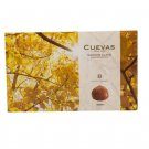 Christmas Candied Chestnuts 150g 8 unit pack + Cuevas Product of Spain