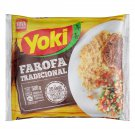 Yoki Farofa Pronta - Seasoned Cassava Flour 17.6oz 500g
