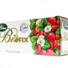 BIFIX Bi Fix Herbal Tea Strawberry BIOFIX