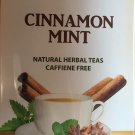 Caribbean Dreams Cinnamon Mint Tea
