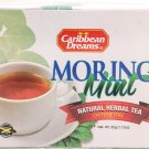 Caribbean Dreams Moringa Mint Tea