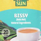 Tropical Sun Bissy Kola Nut Tea with natural ingredients