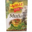 Muna Muña peruvian mint tea New Box