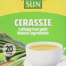 Tropical Sun Cerassie Tea with natural ingredients