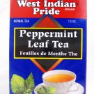 West Indian Pride Peppermint Leaf Tea Bedessee Karela