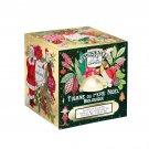 Organic Santa Claus Pere Noel Herbal tea 24 tea bags - 48g - Provence d'Antan - Gift Idea