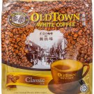 Old Town White Coffee 3 in 1 Instant Premix White Coffee Original 38g x 15 sachets