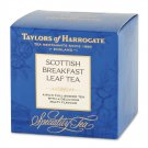 Taylors of Harrogate Scottish Breakfast Leaf Tea 125g - Black tea - Speciality Tea
