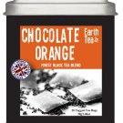 Chocolate Orange Gourmet Herbal Tea 20 tea bags · British Cuppa London England