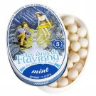Anis De Flavigny 50g Gift Tin Box Mint - Menthe Forte