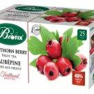 BIFIX Bi Fix Tea Hawthorn Berry Fruit Tea Aubepine Biofix Herbal Tea