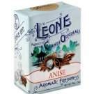 Pastiglie Leone Anise Pastilles Leone Candy Original 30 gr