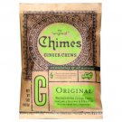 Chimes Original Ginger Chews Bag 141.8 g