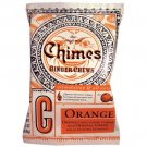 Chimes Orange Ginger Chews Bag 141.8 g