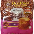 Old Town White Coffee Instant Premix White Coffee Mocha 35g x 15 sachets