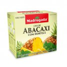 Madrugada Pineapple with Mint Herbal Tea · Cha Abacaxi com Hortella · Portuguese Brasil food