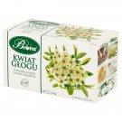 BIFIX Bi Fix Tea Hawthorn Flower Tea Biofix Herbal Tea