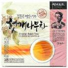 Ssang gye Korean Oriental Raisin Tree Tea 40 Tea bags