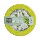Sencha Naturals Green Tea Mints Tin Moroccan Mint