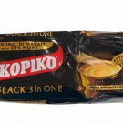 KOPIKO BLACK 3 IN 1 Coffee 30un x 30g