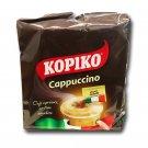 KOPIKO Cappucino Coffee 10un x 25g