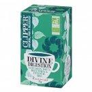 Clipper Fairtrade Organic Divine Digestion Tea, 20 tea bags