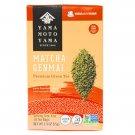 Yamamotoyama Matcha Genmai Premium Green Tea 18 un