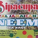 Sipacupa Ital Jamaican Neem Leaf Herbal Tea 24 tea bags