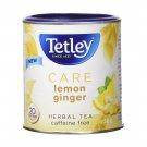 Tetley Care Lemon Ginger 20 tea bags