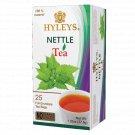 Nettle Herbal Tea 100% Natural Hyleys