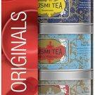 Kusmi Tea Paris - Original Teas Assortment 5x25g