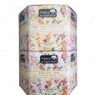 Happy Specialty Tea Selection Happy Elephant Gift Box 96 tea bags - 12 flavors Christmas Gift Idea