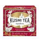 Kusmi Tea - Aqua Rosa 20 sachets mousselines tea bags