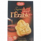 Maple Cream Cookies from Canada with 100% Pure Maple Syrup - Premium