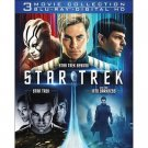 Star Trek Trilogy: 3-Movie Collection (Blu-ray + Digital HD)