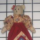 Bear Plastic or Grocery Bag Holder