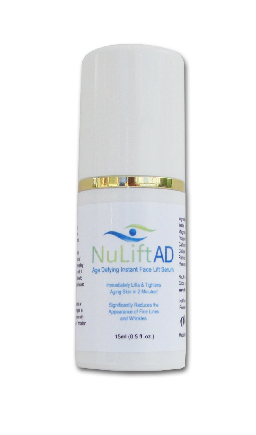 NuLift AD Instant Face Lift Serum