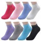 Comfortable Anti-Slip Socks for Women - 3 Pair