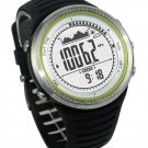 Multifunction Digital Compass + Altimeter + Weather + More (Sunroad FR802A)