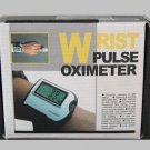 Sleep Monitor / Recorder - Wrist Pulse Oximeter for Overnight Recording, Choicemmed Model MD300W